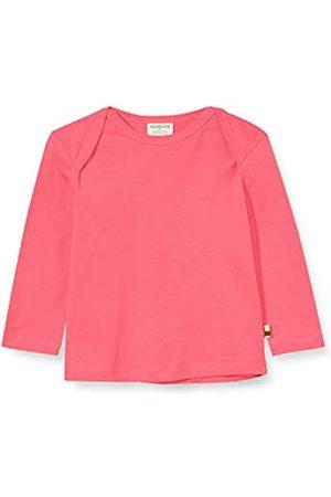 loud + proud Mädchen Shirt Single Jersey Organic Cotton Langarmshirt
