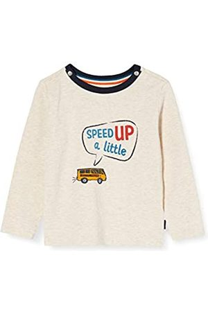 Noppies Baby-Jungen B Regular T-Shirt ls Massena Langarmshirt