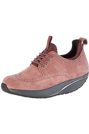 Mbt Damen Pate W Pink/35 Sneakers, (Mauve Pink 1323s)