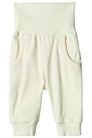 Steiff Unisex Baby Jogginghose Jeans