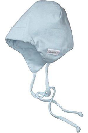 Sterntaler Mütze für Jungen mit Bindebändern, Alter: 2-3 Monate, Größe: 37