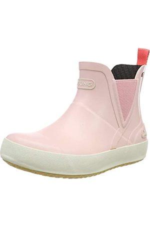 Viking Unisex-Kinder STAVERN JR Gummistiefel, Pink (Pink/multi 950)