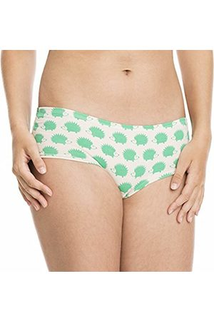loud + proud Damen Organic Cotton, GOTS Panties