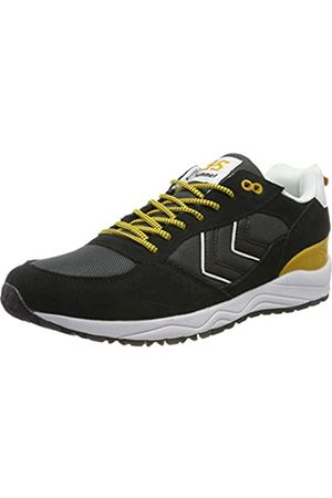 Hummel Unisex-Erwachsene 3-S Hike Sneaker, (Black 2001)