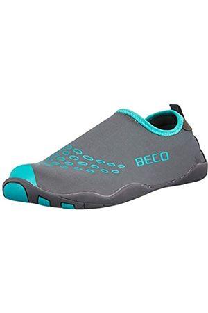 Beco Unisex-Erwachsene Surf-und Schwimmschuh-9280 Aqua Schuhe, Türkis (Türkis 66)