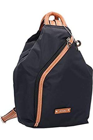 Picard Sonja Backpack Damenrucksack Daypack M aus Synthetik mit Reissverschluss, Schultertasche, Zipperfach 8 Liter 31