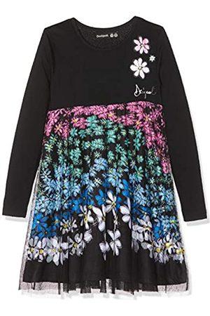 Desigual Mädchen Dress Oaxaca Kleid