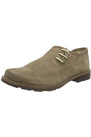 Hirschkogel by Andrea Conti Herren 1914501 Oxfords, (Taupe 066)