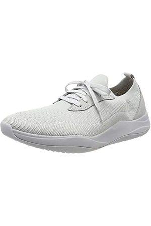 Clarks Herren Sift 92 Sneaker, (Light Grey Light Grey)