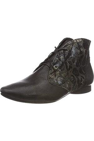 Think! Damen Guad_383299 Desert Boots, (09 Sz/Kombi)