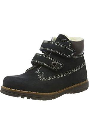 Primigi Baby Jungen PCA 44112 Stiefel, (Blue Scuro 4411311)