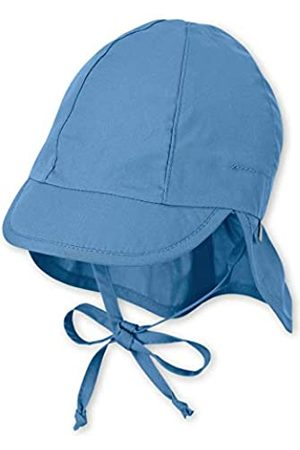 Sterntaler Baby-Mädchen Cap with Visor and Neck Protection Mütze