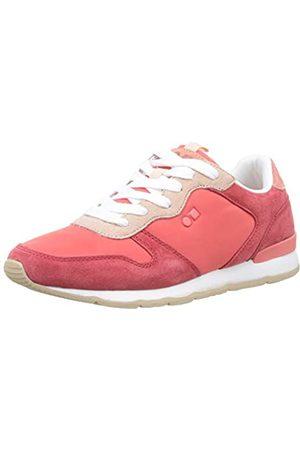 Coolway Damen Noas Sneakers, Pink (COR 550)