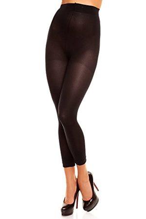 Glamory Velvet 80 Leggings- -56-58