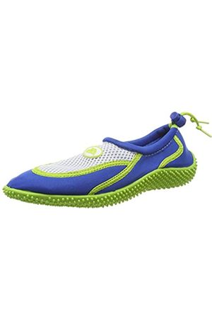 Trespass Jungen Squidder Aqua Schuhe, (Blue Blu)
