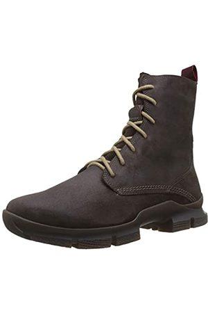 Think! Herren WAUNDA_585636 Klassische Stiefel, (Espresso/Kombi 42)