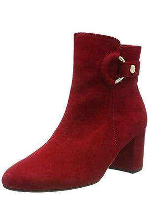 Gabor Shoes Damen Basic Stiefeletten, (Rubin 15)