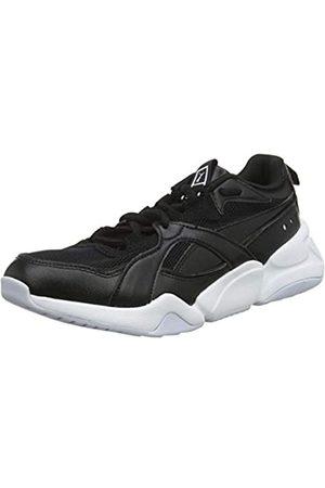 Puma Damen Nova 2 WN's Sneaker, ( Black-Heather)