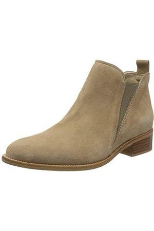 Marc O' Polo Damen 00115655001301 Chelsea Boots, (Sand 715)