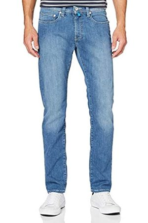 Pierre Cardin Herren Lyon Futureflex Stretch Denim Tapered Fit Jeans
