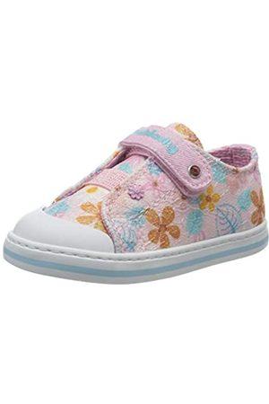 Pablosky Baby Mädchen Niedrige Hausschuhe, Pink ( 961771)