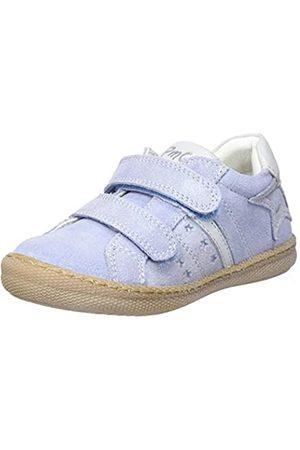 Primigi Mädchen Scarpa Bambina Sneaker, (Indaco/Indaco 5431411)