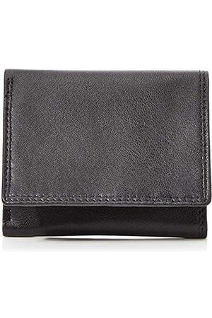 HIKARO Amazon-Marke: Herren Leder Geldbörse, RFID-Blocking, Faltbrieftasche, One Size