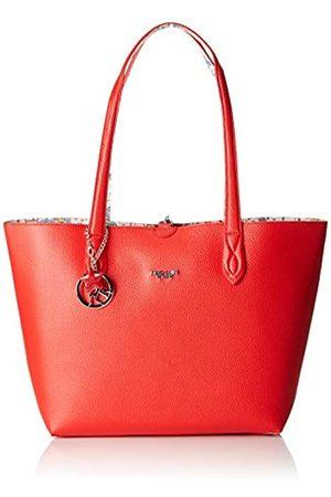 PIERO GUIDI Damen Tote Bag + Busta, 34,5x29