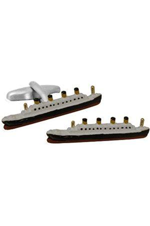 titanic Manschettenknöpfe