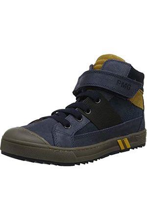 Primigi Jungen PSB 44230 Klassische Stiefel, (Notte/Navy 4423011)