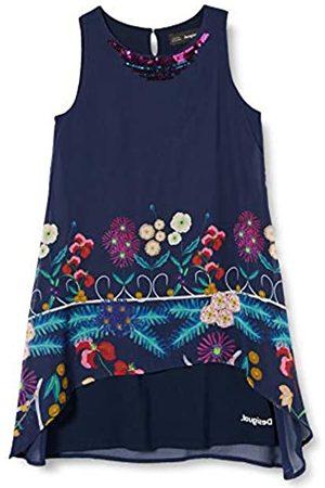 Desigual Mädchen Vest_Juárez Kleid