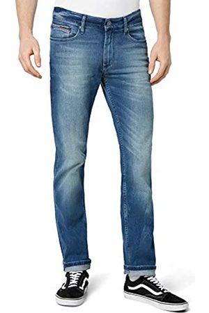 Tommy Hilfiger Herren Original Ryan Straight Leg Jeans W33/L34