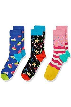 Happy Socks Kids Happy Birthday Gift Box