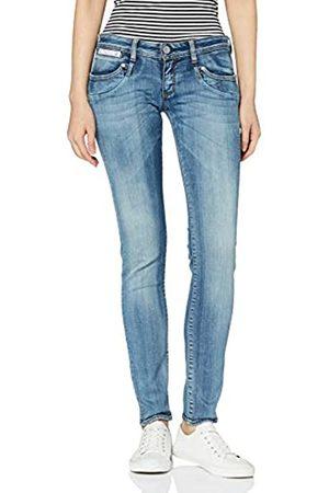 Herrlicher Damen Piper Denim Powerstretch Slim Jeans