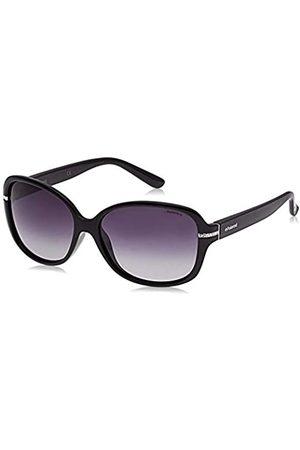 Polaroid P8419 - Sonnenbrille Damen Rechteckig - Leichtes Material - Polarisiert - Schutzkasten inklusiv