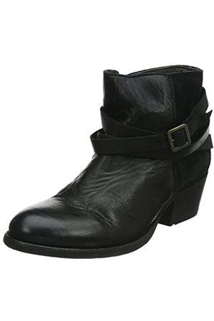 Hudson London Damen Horrigan Chukka Boots, (Jet)