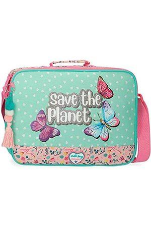 MOVOM Schultasche Save The Planet