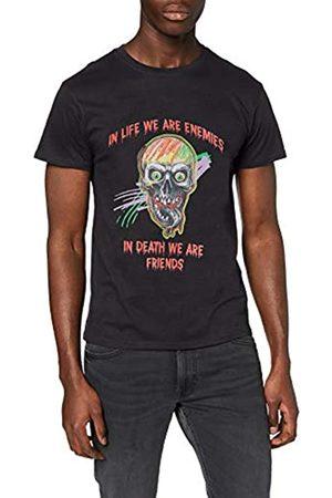 Mister Tee Herren Hell Boys Tee T-Shirt