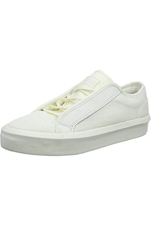 G-Star Damen Strett Lace Up Sneaker, (Blanc)