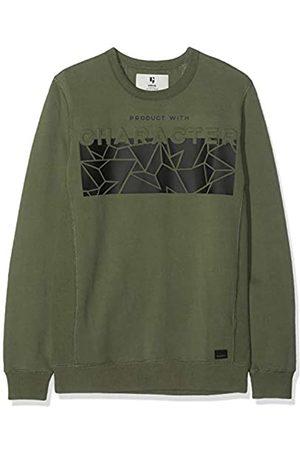 Garcia Herren H91264 Sweatshirt
