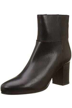 Buffalo Damen ES 30985 ANILINA Soft Stiefel, (Preto 01)