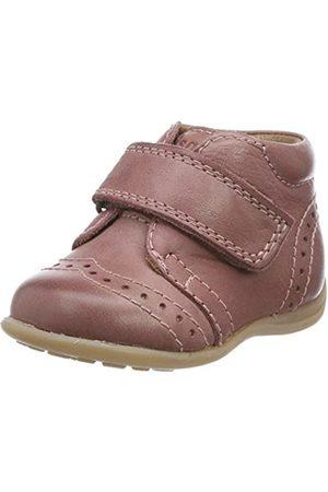Bisgaard Mädchen Krabbelschuhe Pantoffeln, Pink (91 )