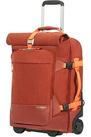 Samsonite Ziproll - Duffle/Backpack Small with Wheels Koffer, 55 cm