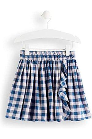 RED WAGON Amazon-Marke: Mädchen Rock Check Frill Skirt, 140