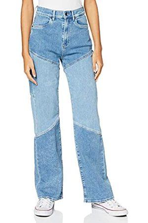 Pepe Jeans Damen Jones Denim Flared Jeans