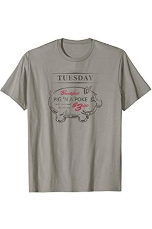 Supernatural Supernatural Pig 'n a Poke T-Shirt