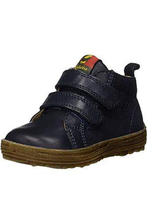 Naturino Jungen Cloud VL Sneaker, (BLEU 0C01)