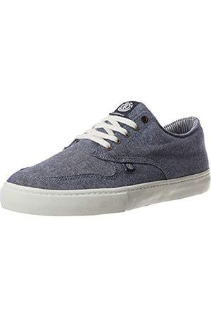 Element Herren Sneaker, (Navy Chambray 4398)