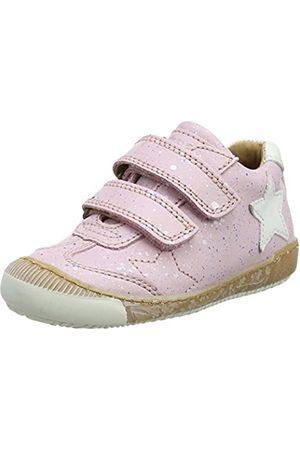 Bisgaard Mädchen 40320118 Sneaker, Pink (706 Rose Spots)
