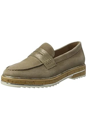 Be Natural Damen 24702 Slipper